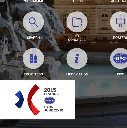 event app sponsoring