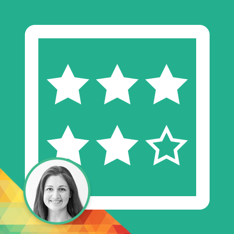 Conference Compass 5 tips to benefit from in-app rating