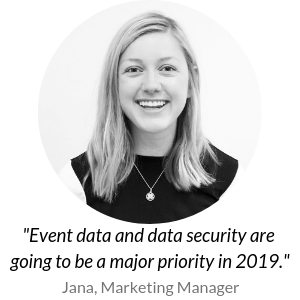 Event Apps in 2019 - Jana
